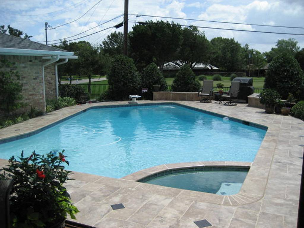 rhr pool renovation and remodeling done right ribo home remodeling