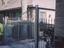 Ornamental Custom Automatic Gate (Dallas, TX)